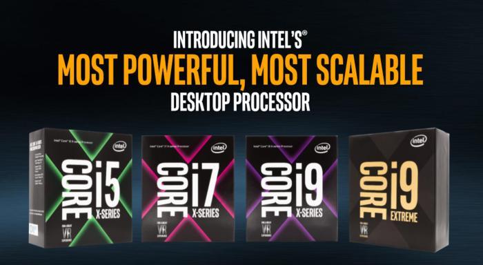 Wat je moet weten over de nieuwe Intel Core i9 01