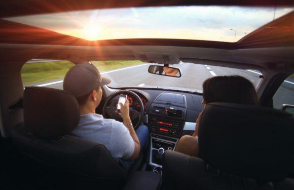 Je Android smartphone als Dashcam gebruiken in de auto 01