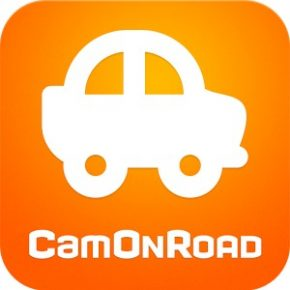 Je Android smartphone als Dashcam gebruiken in de auto 04