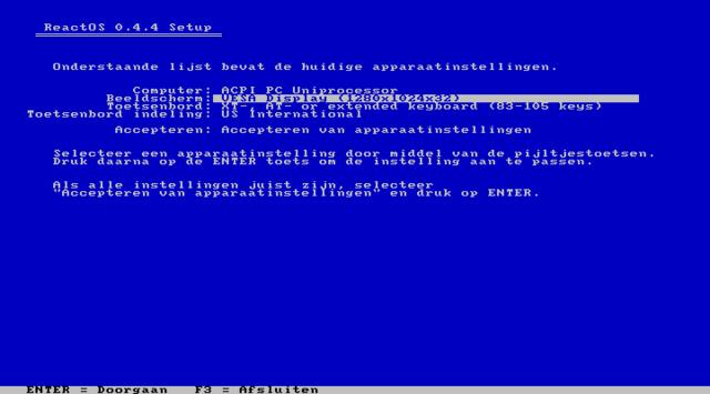 Windows programmas draaien zonder Windows 04