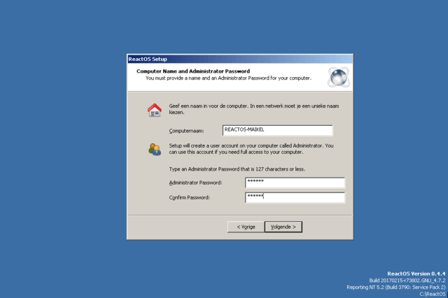 Windows programmas draaien zonder Windows 05