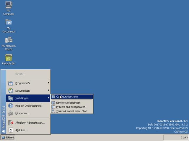 Windows programmas draaien zonder Windows 06