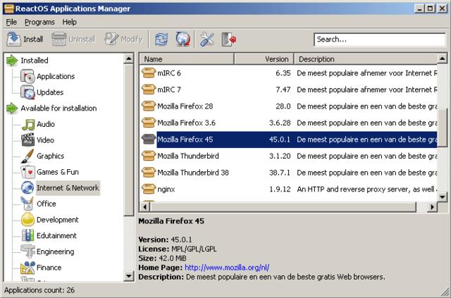 Windows programmas draaien zonder Windows 07