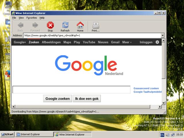 Windows programmas draaien zonder Windows 08