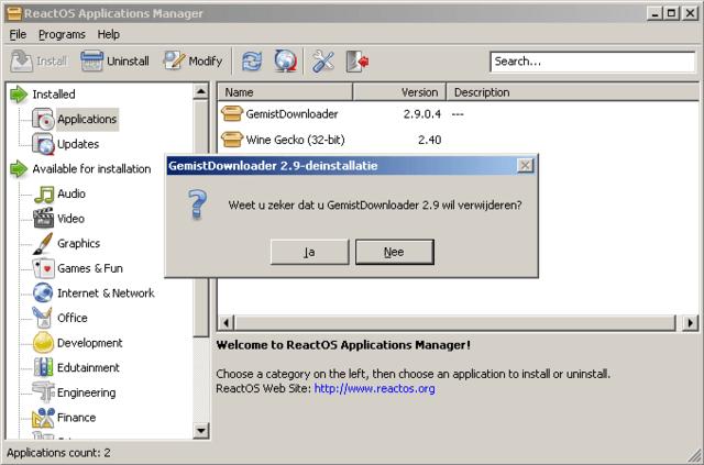 Windows programmas draaien zonder Windows 11