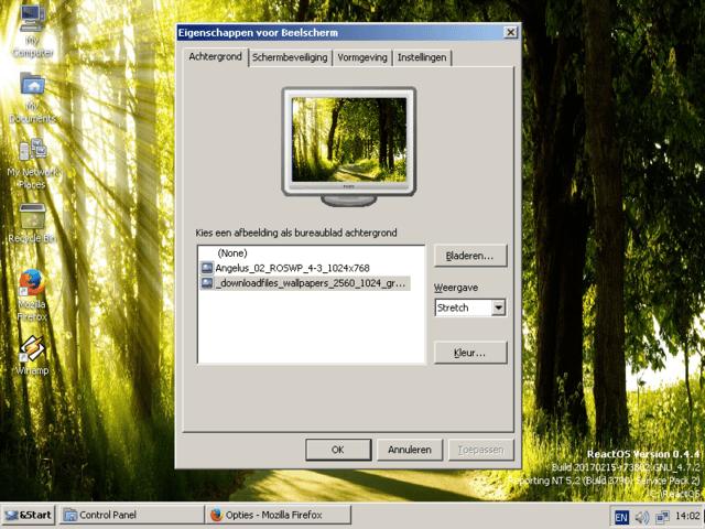 Windows programmas draaien zonder Windows 12