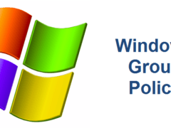 group policy article logo