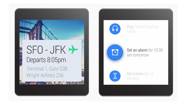 Android Wear 2.0 overzicht 01