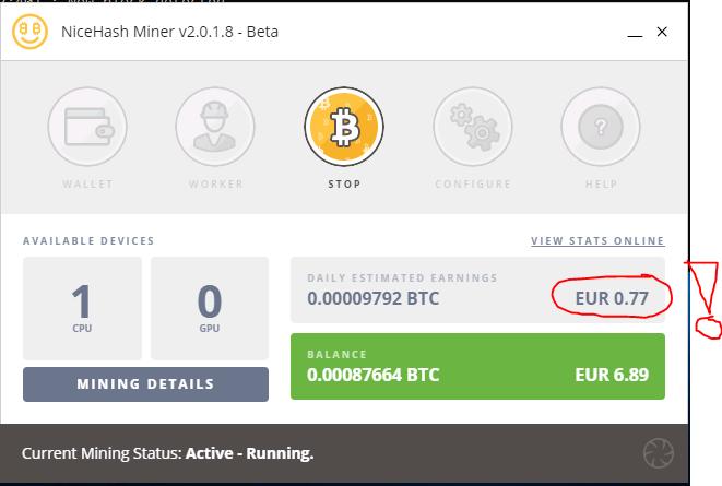 bitcoins minen vervolg 02
