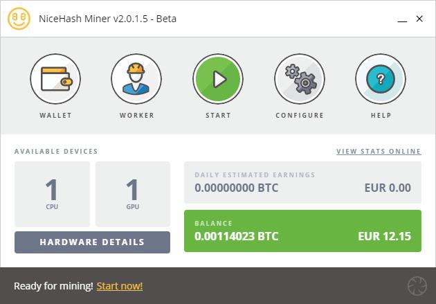 zelf bitcoins minen 03