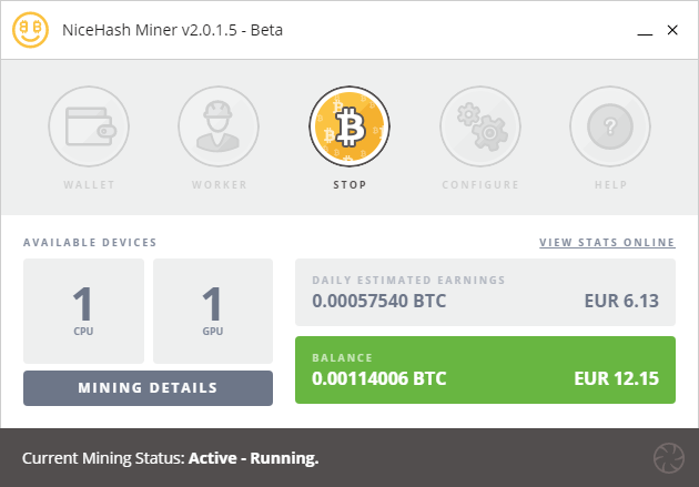 zelf bitcoins minen 05