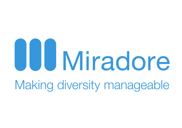 Miradore Mobile Device Management logo