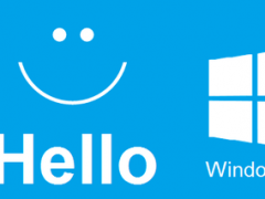 Windows hello inschakelen logo