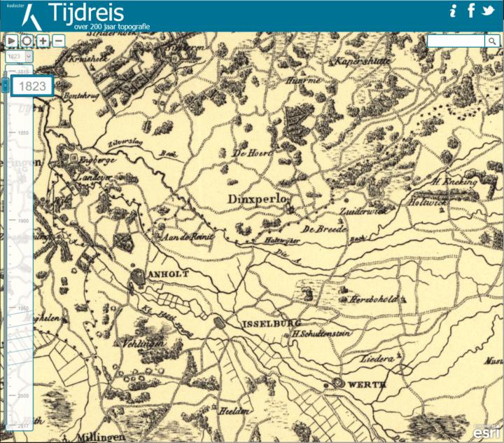 topografisch tijdreizen 02