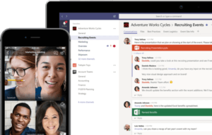 Einde in zicht voor Skype for Business
